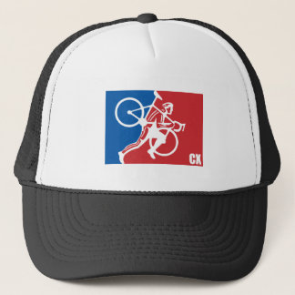 Cyclocross All-Star Trucker Hat