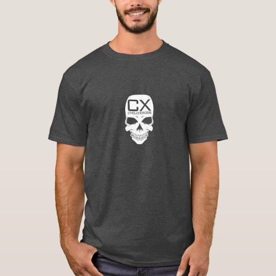 Cyclocross Skulls T-Shirt
