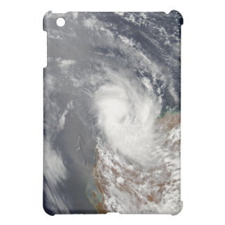 Cyclone Dominic off the shore of Western Austra Case For The iPad Mini