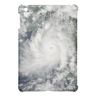 Cyclone Giri moves ashore over Burma Cover For The iPad Mini