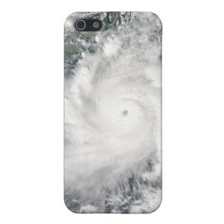 Cyclone Giri moves ashore over Burma iPhone 5 Covers