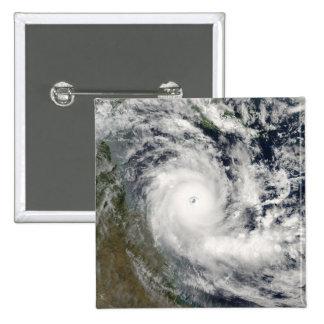 Cyclone Ingrid 15 Cm Square Badge