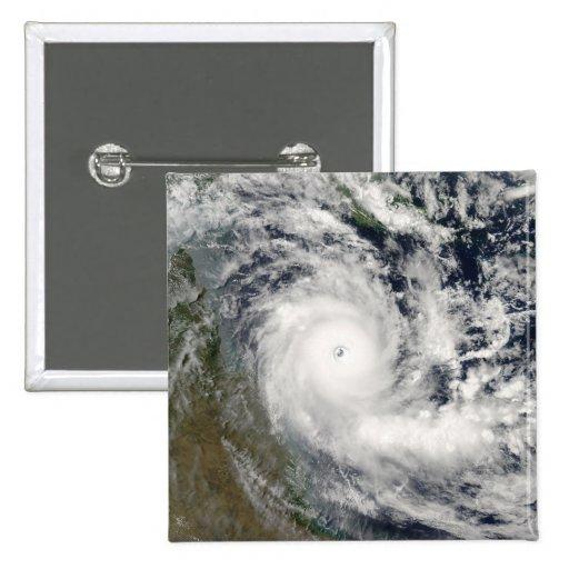 Cyclone Ingrid Button