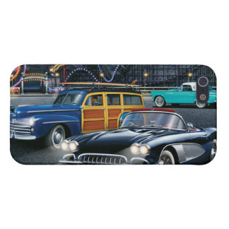 Cyclone Racer Case For iPhone 5/5S