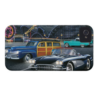 Cyclone Racer Case-Mate iPhone 4 Case