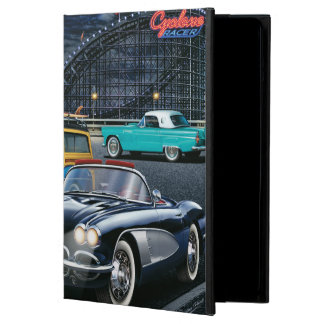 Cyclone Racer Cover For iPad Air