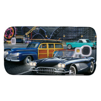 Cyclone Racer Galaxy S4 Case