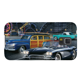 Cyclone Racer Galaxy S5 Case