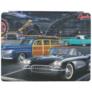 Cyclone Racer iPad Cover