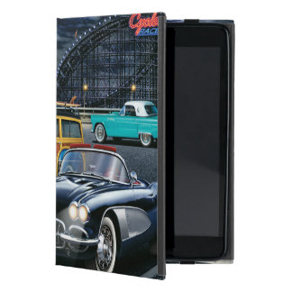 Cyclone Racer iPad Mini Cover