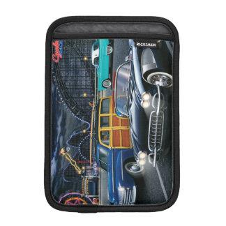 Cyclone Racer iPad Mini Sleeve