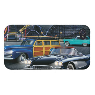 Cyclone Racer iPhone 4/4S Cases