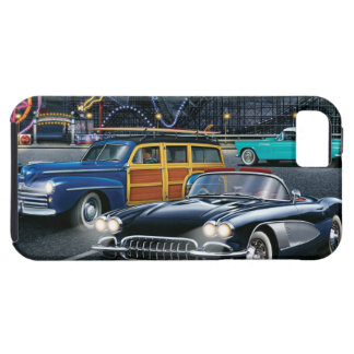 Cyclone Racer iPhone 5 Cover