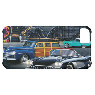 Cyclone Racer iPhone 5C Case