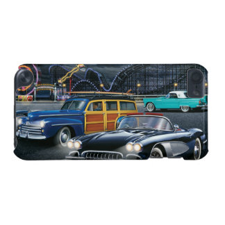 Cyclone Racer iPod Touch 5G Cover