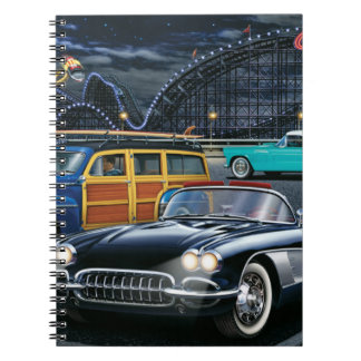 Cyclone Racer Notebooks