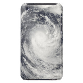 Cyclone Rene over the South Pacific Ocean Barely There iPod Cover