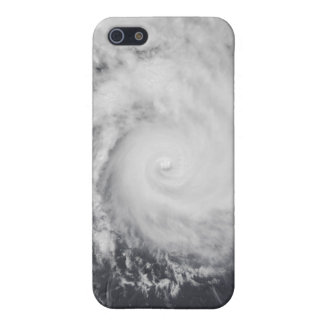 Cyclone Zoe in the South Pacific Ocean Cover For iPhone 5/5S
