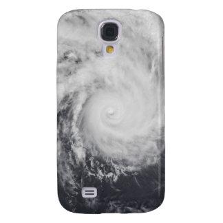Cyclone Zoe in the South Pacific Ocean Galaxy S4 Case