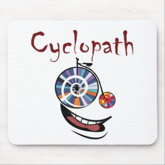 Cyclopath Mouse Mat