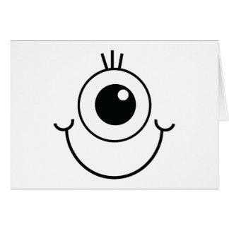 Cyclops Magellan Card
