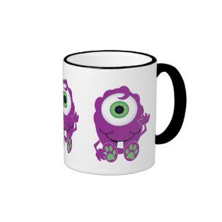 Cyclops Monster Coffee Mug