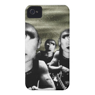 Cyclops Rock Case iPhone 4 Case-Mate Cases