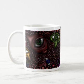 Cyclops Tribe Coffee Mug