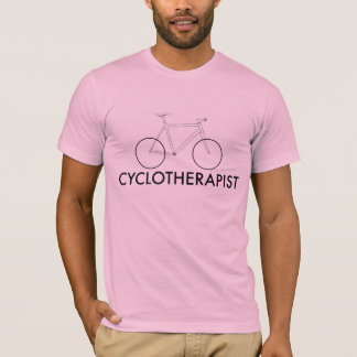 Cyclotherapist T-Shirt