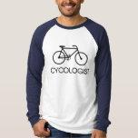 Cycologist Cycling Cycle T-Shirt