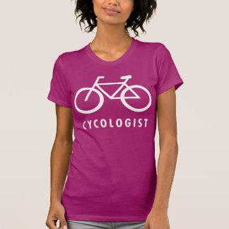 Cycologist T Shirts