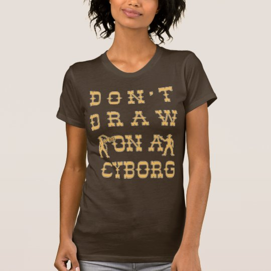 CYDRAW3 T-Shirt