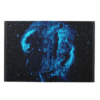 Cygnus Loop Nebula Supernova Remnant NASA Photo iPad Air Cover