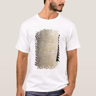 Cylinder B with a votive inscription T-Shirt