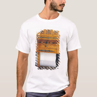 Cylinder front writing desk T-Shirt