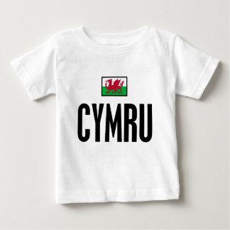 Cymru Baby T-Shirt