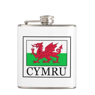 Cymru Flask
