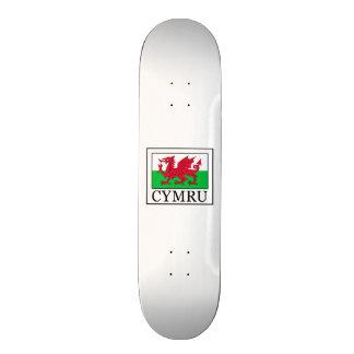Cymru Skate Board Decks