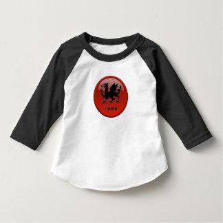 Cymru, Wales Shirt