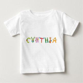 Cynthia Baby T-Shirt