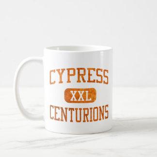 Cypress Centurions Athletics Mugs