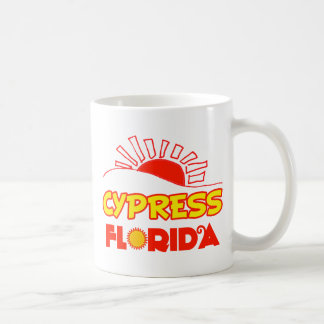 Cypress, Florida Coffee Mug