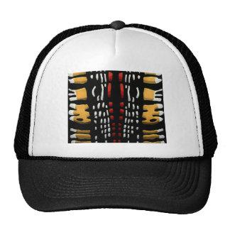 CYPREZ ART TRUCKER STYLE HATS