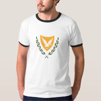 Cypriot coat of arms T-Shirt
