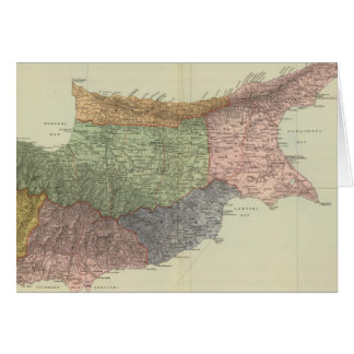 Cyprus Card
