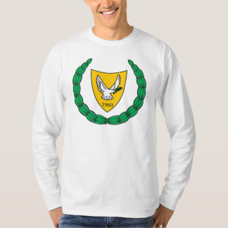 Cyprus Coat of arms CY T-Shirt