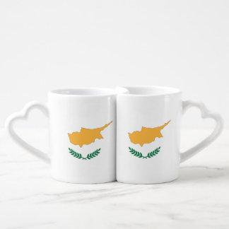 Cyprus Coffee Mug Set