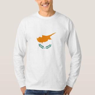 Cyprus Flag CY T-Shirt