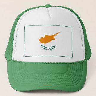 Cyprus Flag Hat