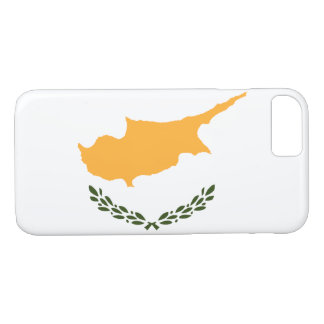 Cyprus iPhone 7 Case